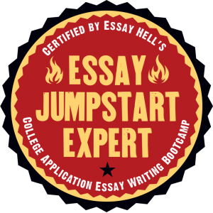 Apply texas essay b